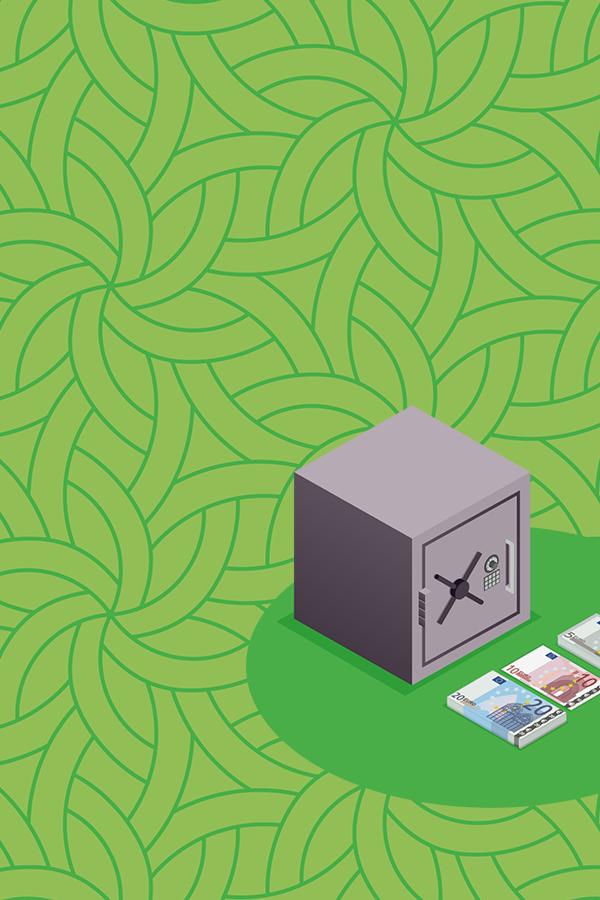 AS Watson | Kassa kluis en geld | e-Learning | UP learning