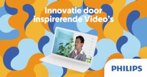 Philips | Kaltura Videoplatform | UP learning