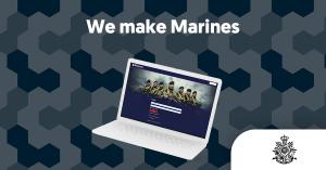 Korps Mariniers   Totara   UP learning